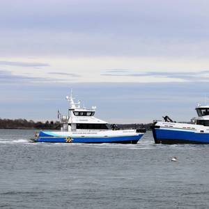 Atlantic Wind Transfers Pursuing Integrated Management System Certification