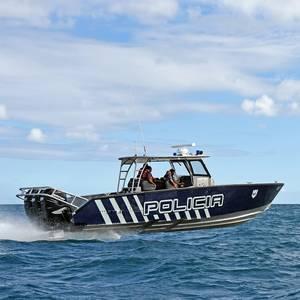Metal Shark Makes Multiple Latin American, Caribbean Deliveries
