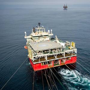 Equinor Awards Long-term Frame Deals to Seismic Players PGS and Shearwater