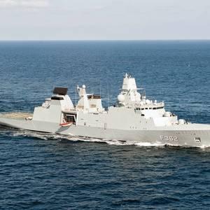 World Navies Report: Denmark