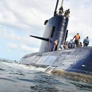 Ocean Infinity's Hunt for the Submarine San Juan