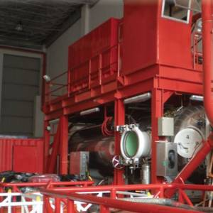 Hydra Preparing for Offshore Upturn