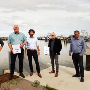 "Dutch Shipyard Wins Contract to Build New Vessel Type, ""Monomaran Crewtender"""