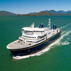 Tentative Deal to End Alaska Ferry Strike
