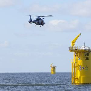 Prepare Now for 40,000 Offshore Wind Jobs
