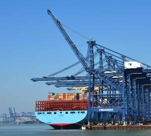 Maritime Contributes $56.8B To UK Economy