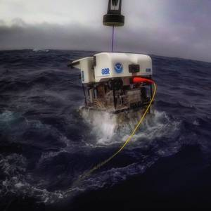 Researchers to Explore Subsea Mountains in the Pacific