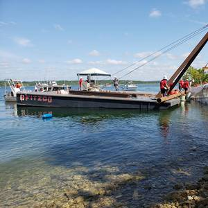Federal Charges for Captain of Deadly Missouri Duck Boat