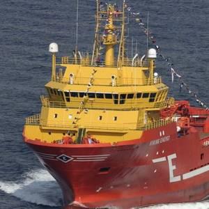 Equinor, Eidesvik in Ammonia-Fueled PSV Pact