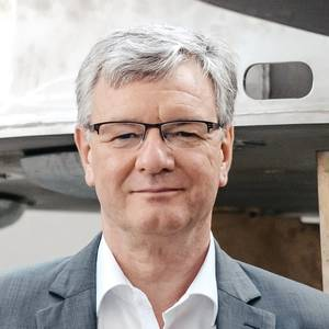 Interview: Dr. Dirk Jürgens, Heads of R&D, Voith Turbo Marine