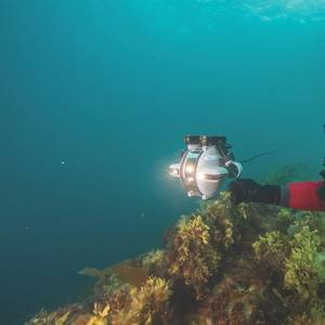 All Hands on Deck: ROVs and AUVs Aid Search for Franklin