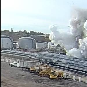 Incomplete Safety Procedures Led to Barge Explosion -NTSB