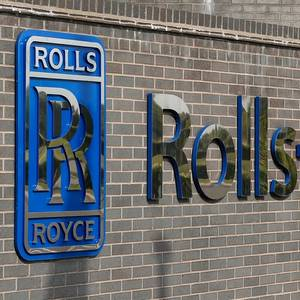 Rolls-Royce Outlines Plans for Net Zero Emissions by 2050