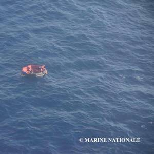 Offshore Vessel Sinks: 3 Rescued, 1 Dead, 10 Missing