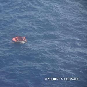Offshore Vessel Sinks: 3 Rescued, 1 Dead, 10 Missing