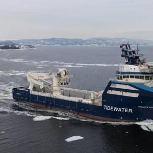 Horizon Maritime Adds Tidewater OSV to Its Fleet