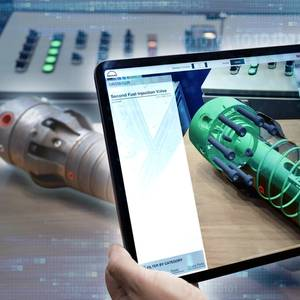 Augmented-Reality Enters Maritime Maintenance