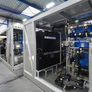 New Fresh Water Generators for Pionerio de Libra FPSO