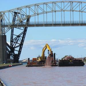 Phase Two Contract Awarded for New Soo Lock Project
