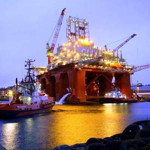 Transocean Sees Multiple Offshore Rig Deals Awarded, One Terminated in Q2