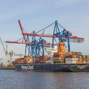 Hapag-Lloyd Expects Q1 Operating Profit to More Than Triple