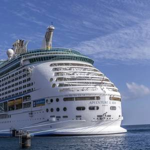 Six Passengers Test Positive for COVID-19 on Royal Caribbean Cruise Ship
