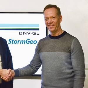 StormGeo, DNV GL Strike Fleet Management Deal