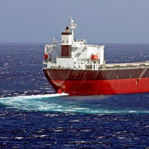 UK highlights Gulf shipping threats