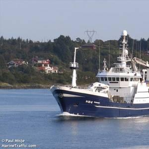 World First: Activation of Commercial Iridium GMDSS onboard Norwegian Trawler