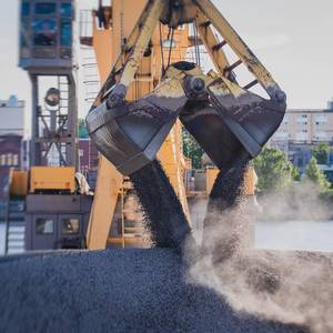 BIMCO: China Cements Top Position in the Bulk Market