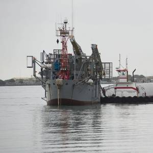 Eye on the Navy: Navy extends Life for Research Ships, but Says Farewell to FLIP