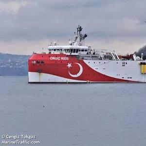 East Med Dispute: Turkey Won't Bow to Threats, Erdogan Says as EU Considers Sanctions