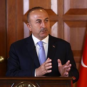 Cavusoglu: Turkey, Egypt Could Sign Maritime Demarcation Deal