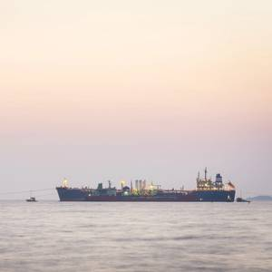 Trump Administration Issues Maritime Advisory on Sanctions