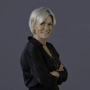Profiles in Maritime Leadership: Ulla Nielsen, MD, V.Ships Germany