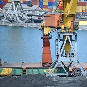 Washington State Sued for Blocking Coal Exports to Asia