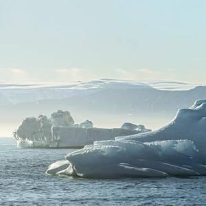 New Depth Map Over the Arctic Ocean