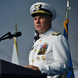 U.S. Coast Guard's Maritime Commerce Strategic Outlook released