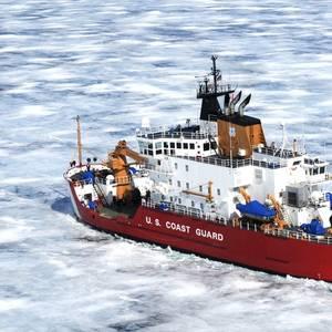 New Great Lakes Icebreaker Nearing Reality