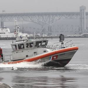 New Unit Will Support Coast Guard Research and Development Center