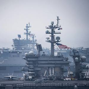 US Navy: Bigger is Better, but at What Cost?