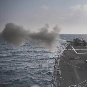 US Navy: 355-Ship Fleet is the Mandate, Funding It is Fuzzy