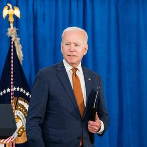 Biden to Take Aim at Shipping Competition