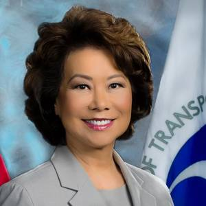US Transportation Secretary Elaine Chao to Resign