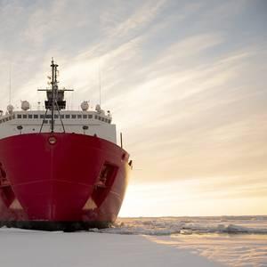 USCG Releases Arctic Strategic Outlook