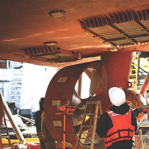 Vessel Inspections: It's All About Safety