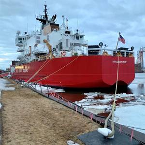 2019 Shipping Season to Open for Duluth