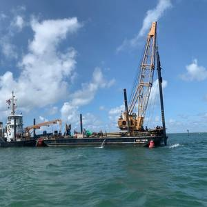 Waterways Commerce Cutter: It's Time for an Upgrade