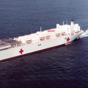 U.S. to Deploy Hospital Ship to Venezuela