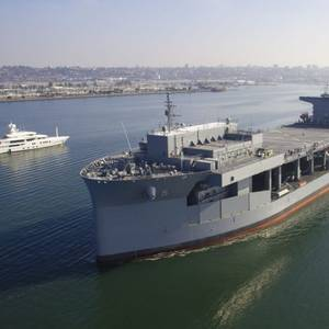 Vigor Wins $30 Mln Ship Maintenance Contract